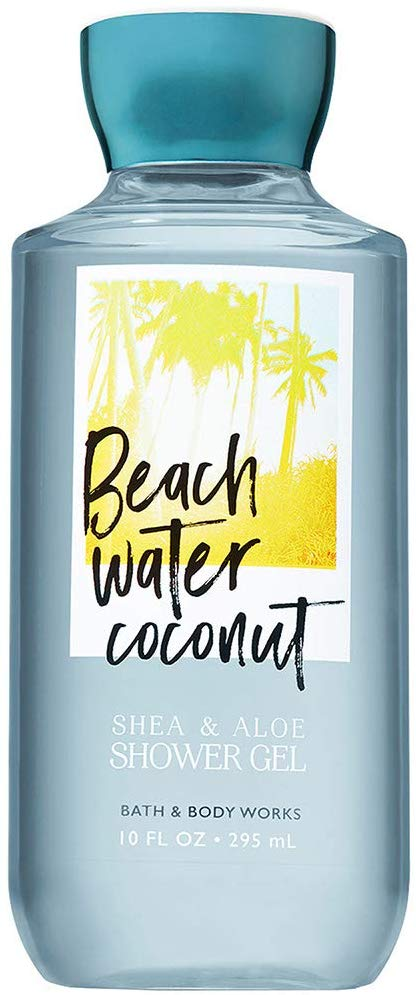 Beach Water Coconut